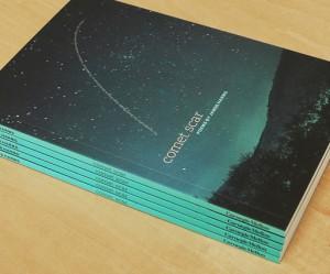 Carnegie Mellon University Press, Poems by James Harms